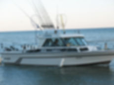 Katarah Fishing Charters