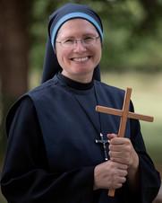 Sister Mary Gianna, DLJC