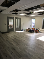 Probation expansion training room progress
