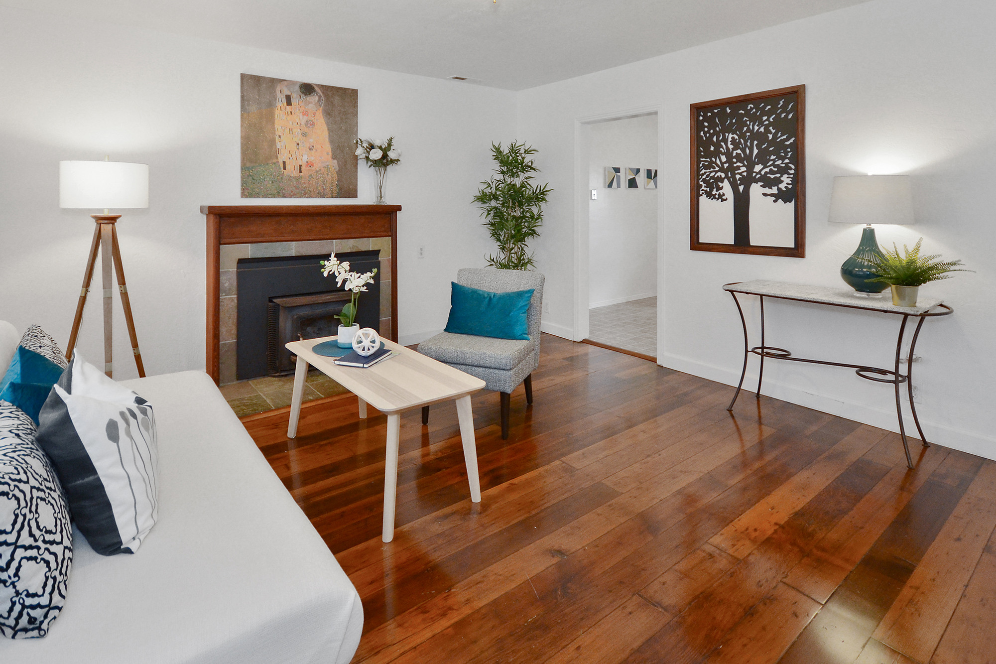 Home Staging Consultation