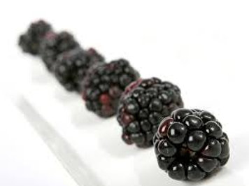 Black Raspberry Rum Cake
