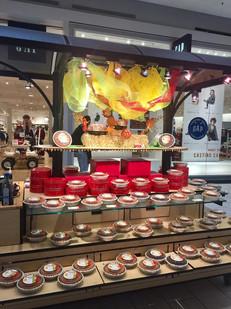 Holyoke Mall at Ingleside Kiosk