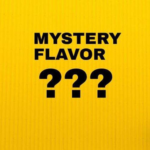 Mystery Flavor