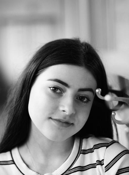 Katrien Baldizjar