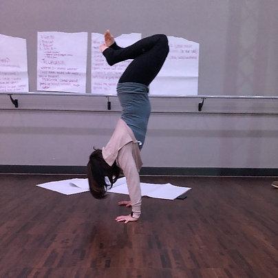 The Path of The Teacher - A Special Class for Yoga Teachers