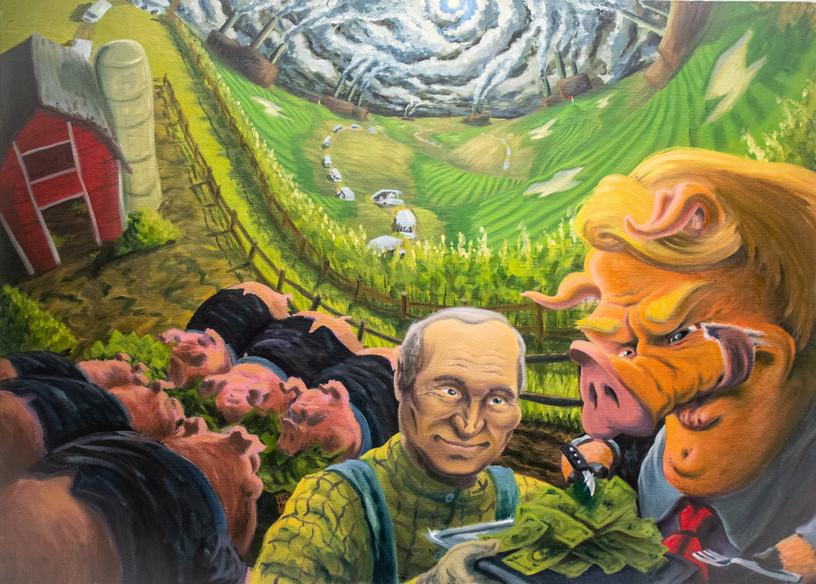 Trump Farms