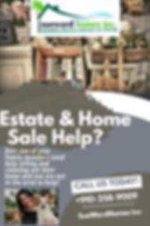 Copy of Flea Market Flyer Design Templat