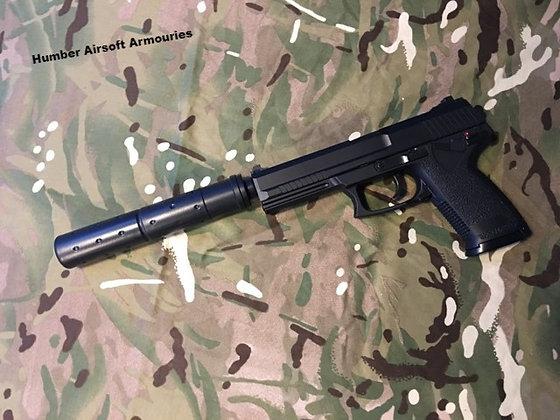 Stealth Assassin Mk 23 Pistol