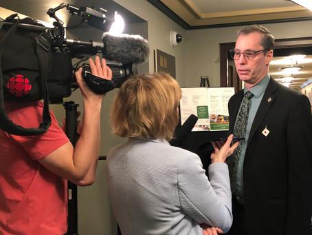 My Week in Ottawa: Mar 9-13