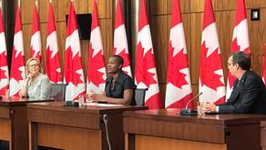 My Week in Ottawa: Oct 5-9