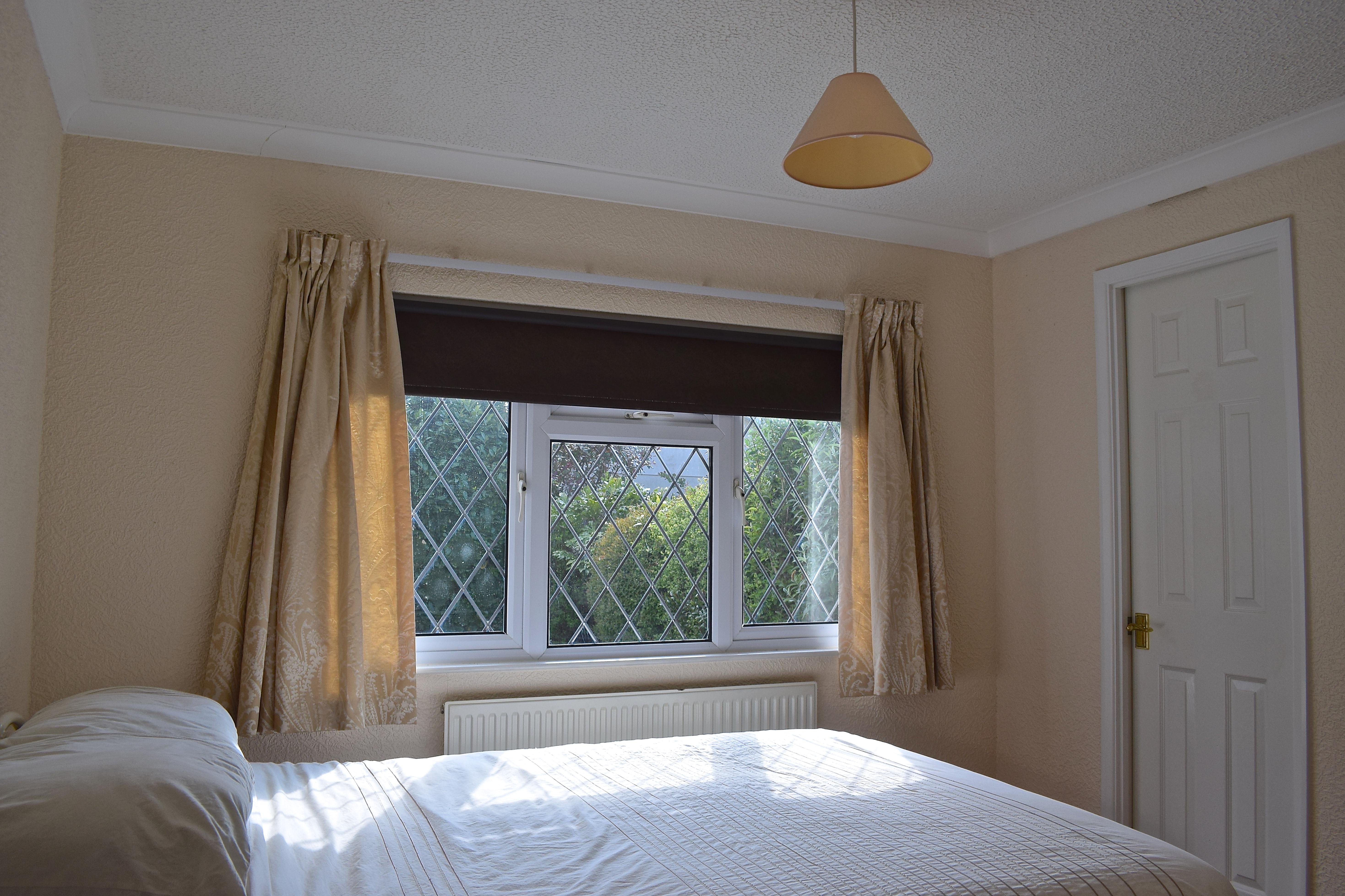 6 Pendarves Bedroom