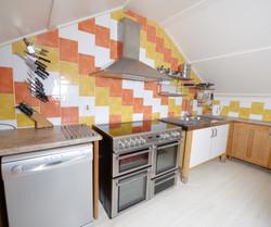 Upperdeck Kitchen