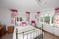 Upperdeck double en suite bedroom