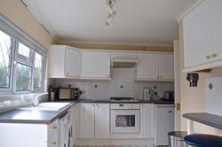 6 Pendarves Kitchen