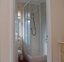 6 Pendarves shower room