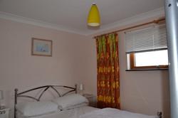 14 The Old Boatyard Rear Bedroom