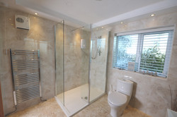 Upperdeck Shower room
