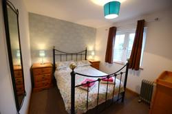 Beach Lodge bedroom