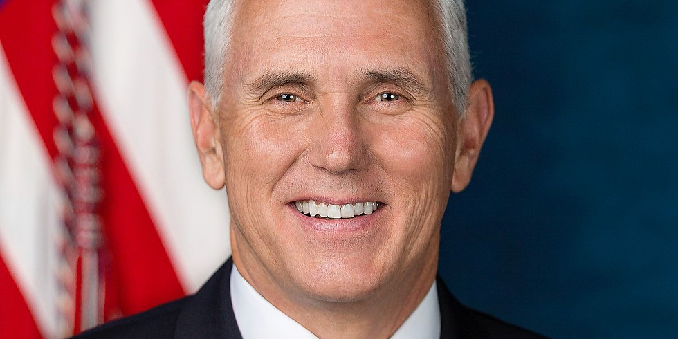 Defend the Majority Rally with Vice President Mike Pence - Macon