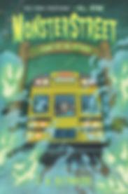 Camp of No Return (Monsterstreet #4) - F
