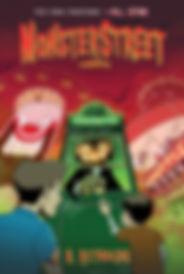 Carnevil (Monsterstreet #3) - Final Book