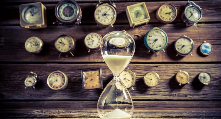 Why PTSD Makes Time Feel So Slow