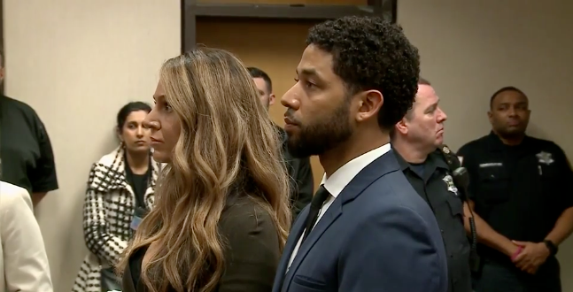 I reported my assault to NYPD. Like Jussie Smollett, I was arrested. His case is harmful.