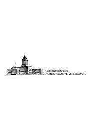 Commissaire aux conflits d'intérêts du Manitoba