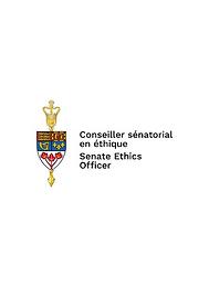 Conseiller sénatorial en éthique au Sénat du Canada
