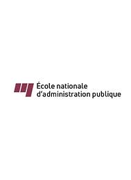 Ecole nationale d'administration publique (ENAP)