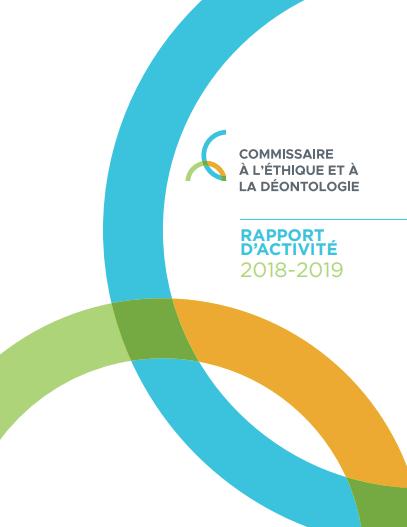 Commissaire à l'éthique et à la déontologie du Québec
