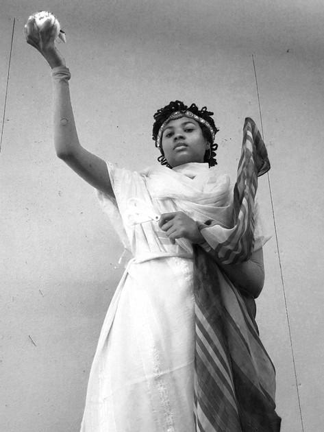 Adjua Nsoroma