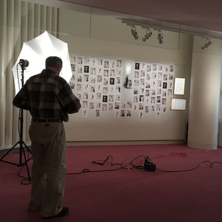 """""""The Capital at 100"""" at Playhouse Gallery Overture Center for the Arts"""