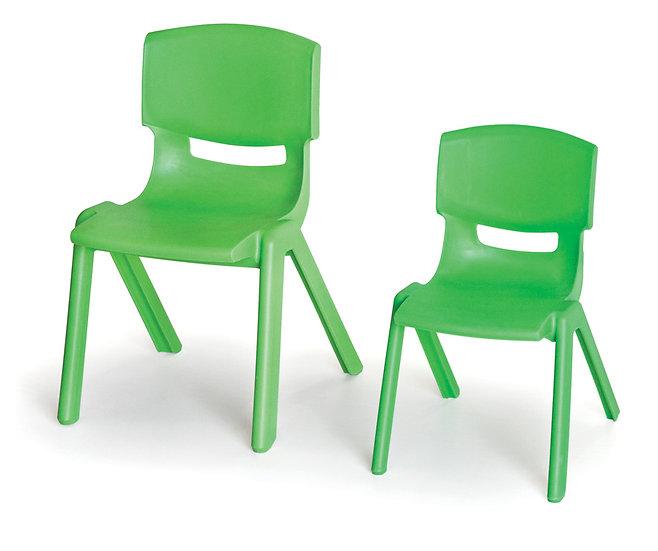 כסא פלסטיק יצוק