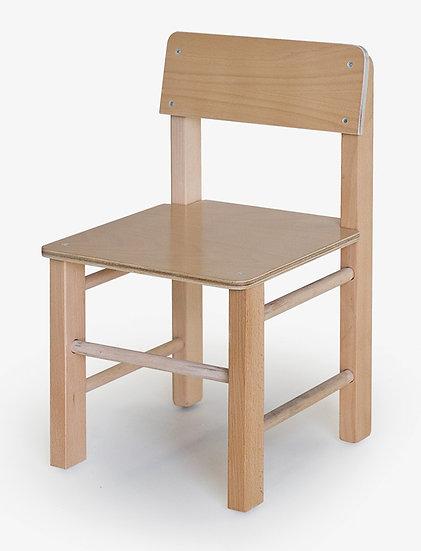 כסא עץ - בוק