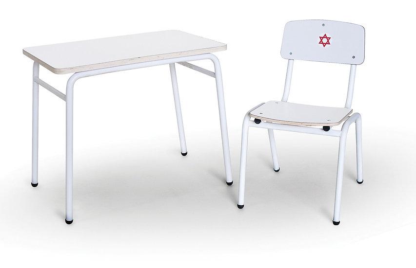 שולחן רופא + כסא