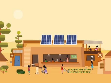 L'Ecole du Potier soutient l'école de Paalga au Burkina Faso