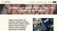 FARMER'S FOOTPRINT