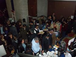 Evento caja Los Andes
