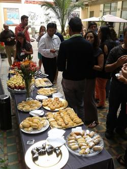 Coffee Break Servicio de Catering