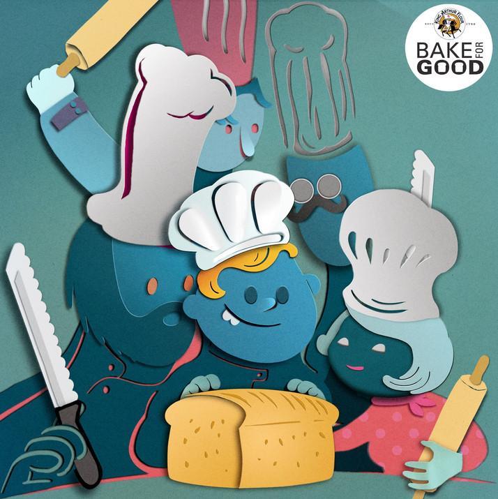 King Arthur Flour Chefs