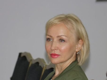 Марина Злобина