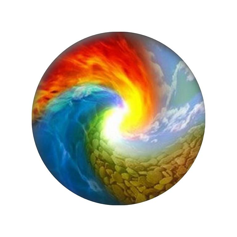 Polarity II: Elements (42 Hours)
