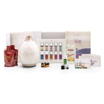 Become a YOUNG LIVING Member