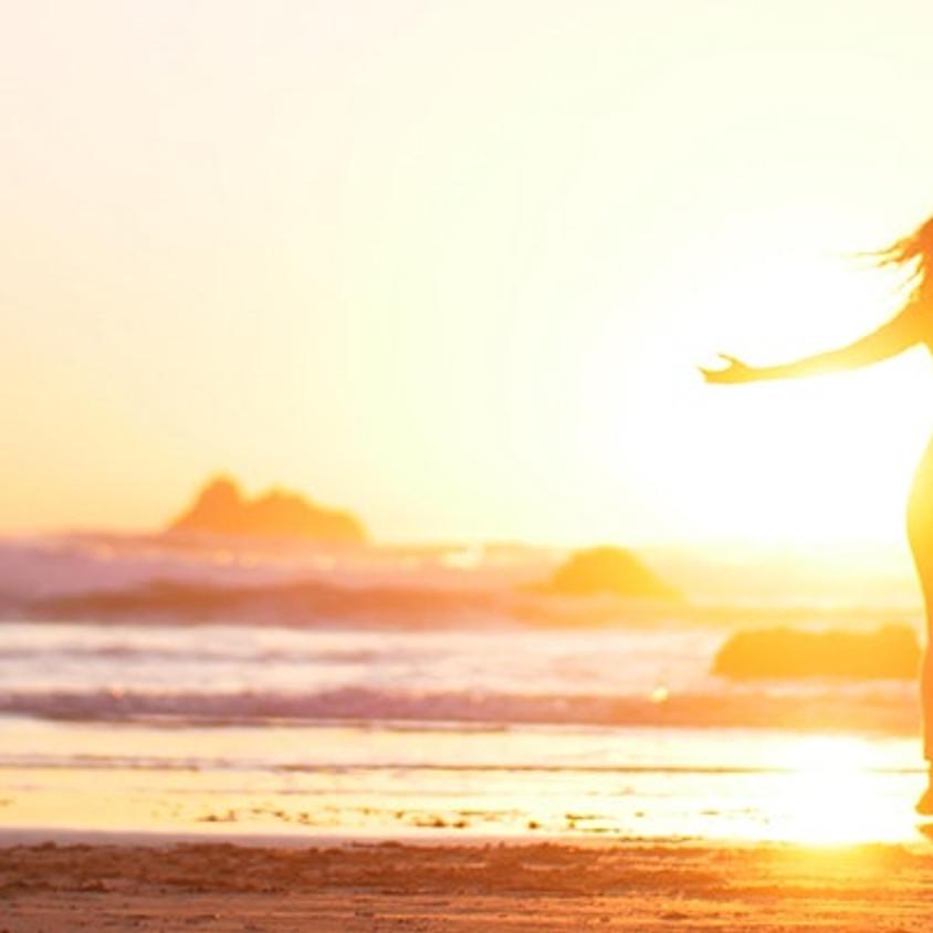 3 KEYS to REJUVENATE Your BODY, ENERGY & FEMININE RADIANCE with Dawn M. Yurkovic