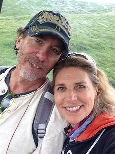 Gary & Tracy