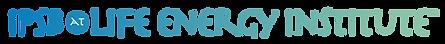 IPSB at Life Energy Institute logo