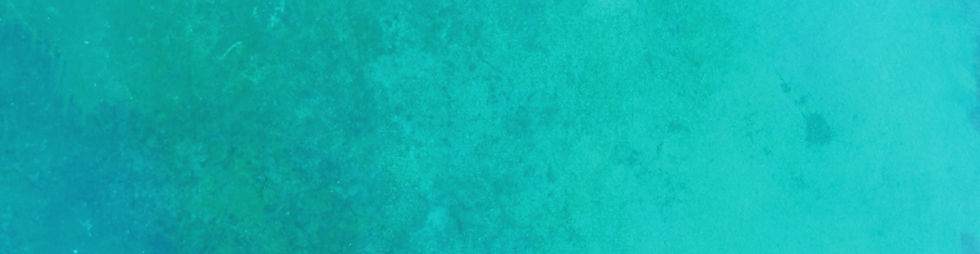 turquoise background Tracy Griffiths - a