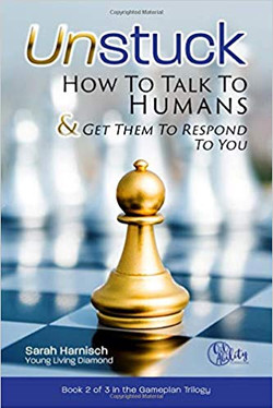 Unstuck - How to Talk to Humans BOOK