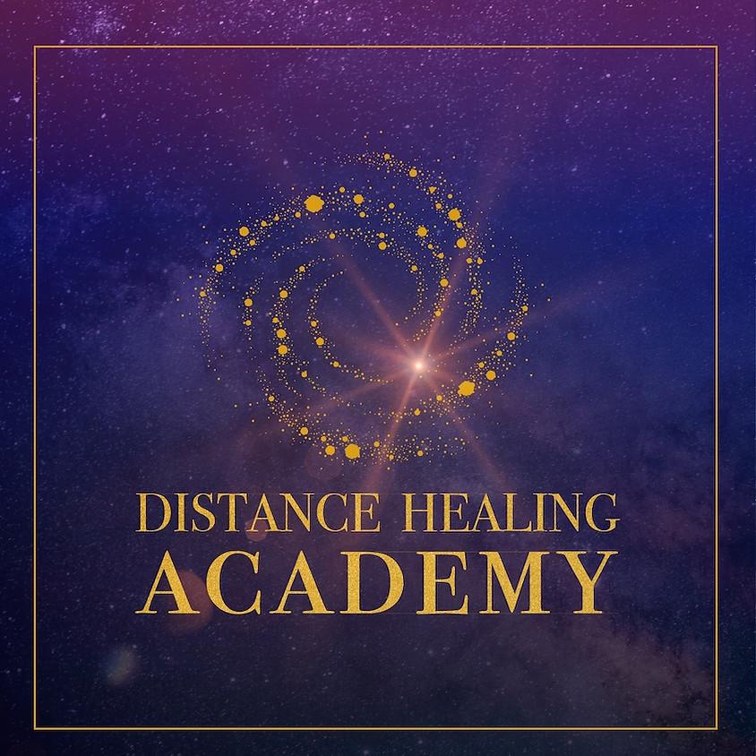 Distance Healing Academy via Life Energy Institute (LEI)